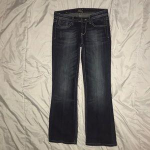 BeRock for Express Jeans-8